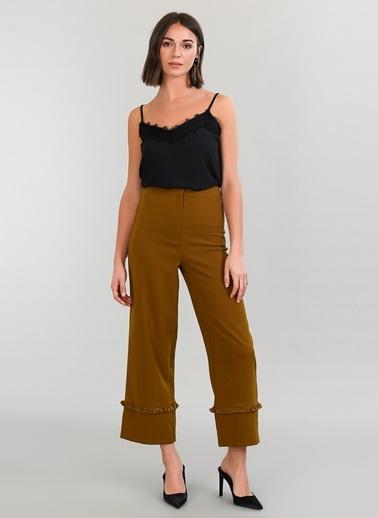 Püskül Detaylı Pantolon-People By Fabrika